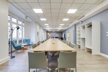 Paris Salles de conférence Meeting room Coocon space - Mogador- Théâtre image 1