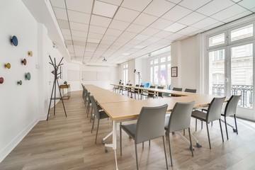Paris Salles de conférence Meeting room Coocon space - Mogador Théâtre image 15