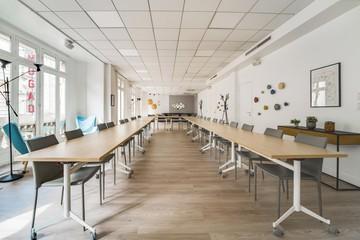 Paris Salles de conférence Meeting room Coocon space - Mogador Théâtre image 16