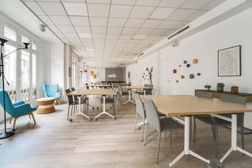 Paris Salles de conférence Meeting room Coocon space - Mogador Théâtre image 17