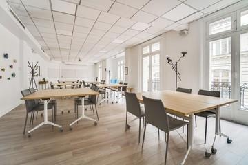Paris Salles de conférence Meeting room Coocon space - Mogador Théâtre image 12