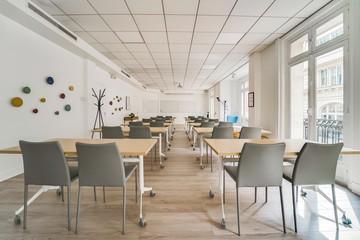 Paris Salles de conférence Meeting room Coocon space - Mogador Théâtre image 11