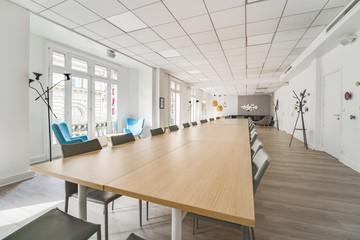 Paris Salles de conférence Meeting room Coocon space - Mogador Théâtre image 19
