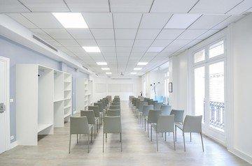 Paris Salles de conférence Meeting room Coocon space - Mogador- Théâtre image 5