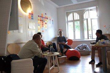 Autres villes  Salle de réunion 3RAUM Workspace image 0