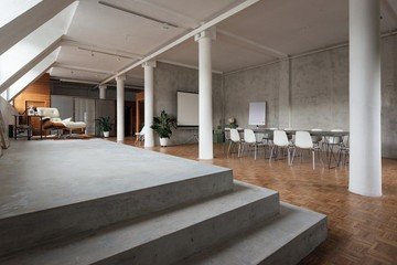 Cologne Tagungsräume Meeting room Loft Studio Cologne / Penthouse Loft image 15