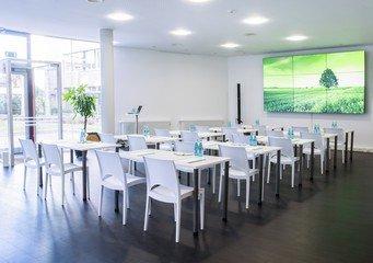 Berlin Seminarräume Meetingraum BE.L - Berlin Event Location image 5