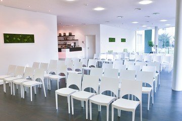Berlin  Meeting room BE.L - Berlin Event Location image 1