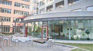 Berlin  Meetingraum BE.L - Berlin Event Location image 3
