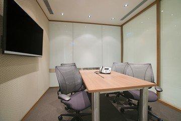 Hong Kong  Meeting room Langham Place 8 image 0