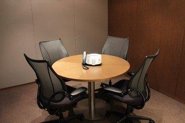 Hong Kong conference rooms Meetingraum 4 PAX image 0