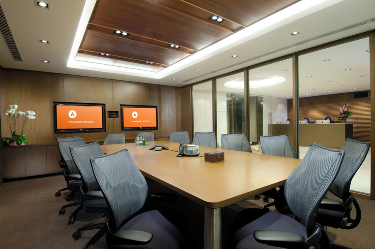 Hong Kong training rooms Meeting room 12 PAX image 0