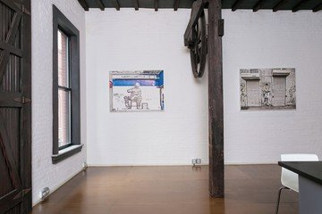 NYC  Galerie d'art Prime West Chelsea event space image 3
