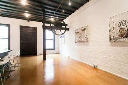 NYC  Galerie Prime West Chelsea event space image 5