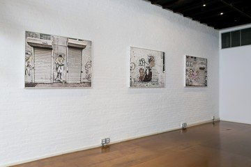 NYC  Galerie d'art Prime West Chelsea event space image 6