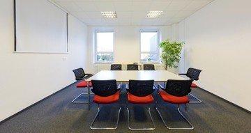 Frankfurt  Meeting room Klimt image 0