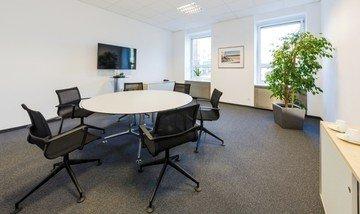 Frankfurt  Meeting room Hopper image 0
