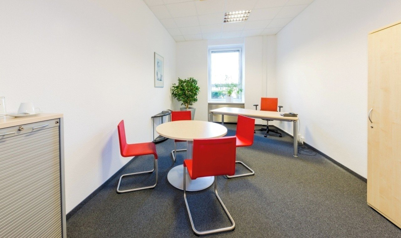 Frankfurt  Meeting room Office Sharing image 0
