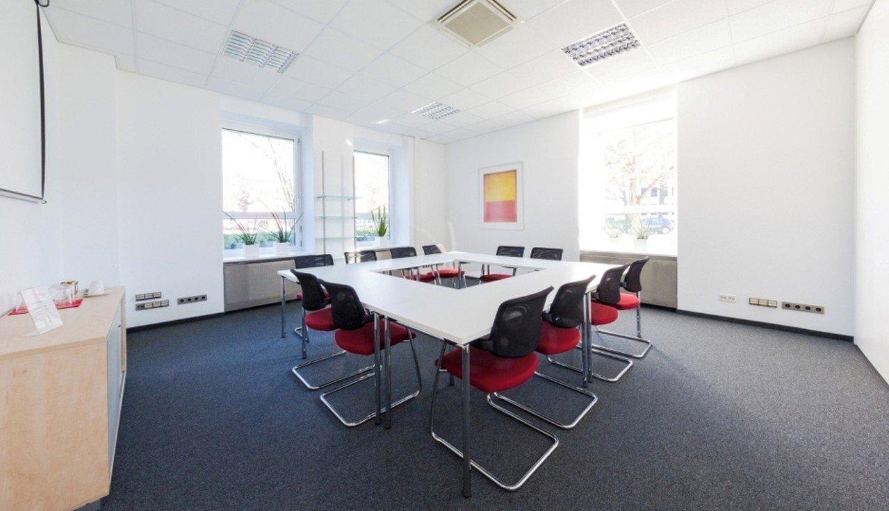 Frankfurt  Meeting room Rothko2 image 0