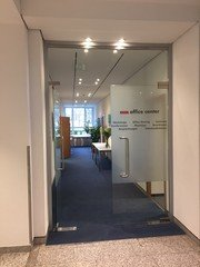 Frankfurt  Meeting room Rothko2 image 1