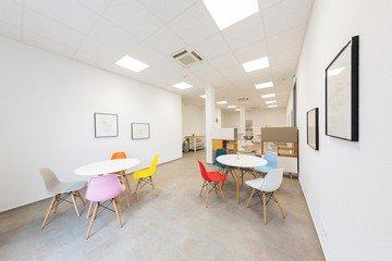 Francfort seminar rooms Salle de réunion Picasso1 image 6