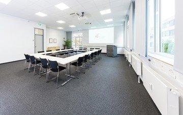Frankfurt am Main seminar rooms Meetingraum Picasso1 image 7