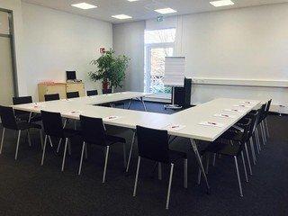Francfort seminar rooms Salle de réunion Picasso1 image 8