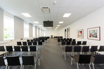 Frankfurt am Main seminar rooms Meetingraum Picasso2 image 5