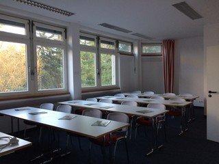 Berlin  Meetingraum Medizinisches Fortbildungszentrum image 3