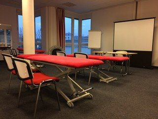 Berlin  Meetingraum Medizinisches Fortbildungszentrum image 4