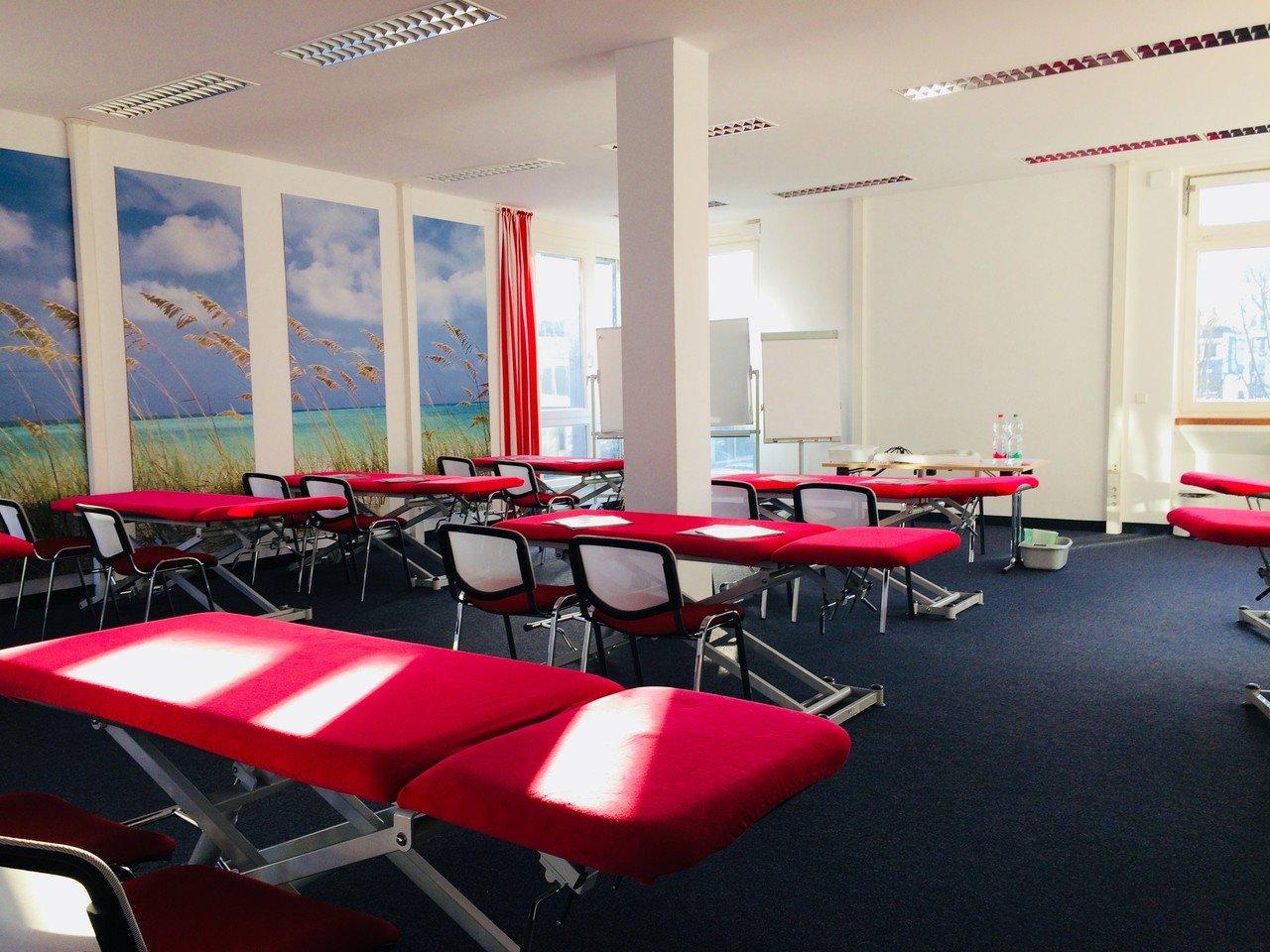 Berlin  Meetingraum Medizinisches Fortbildungszentrum image 2