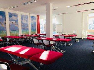 Berlin Schulungsräume Meetingraum Medizinisches Fortbildungszentrum image 3