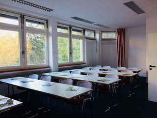 Berlin Schulungsräume Meetingraum Medizinisches Fortbildungszentrum image 2