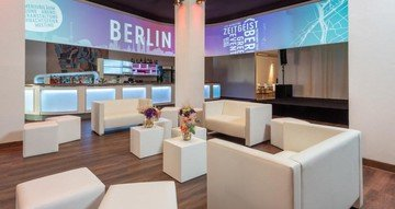 Berlin Eventräume Besonders Academie Lounge image 3