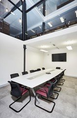 Manchester conference rooms Meetingraum Jactin House image 4