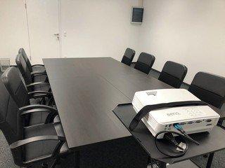 Vienna  Salle de réunion Brainobrain image 1