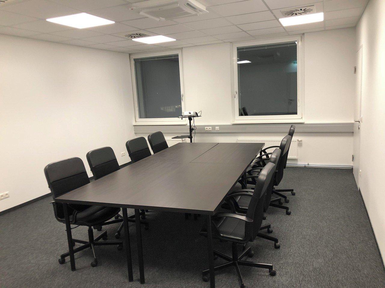Vienna  Salle de réunion Brainobrain image 0