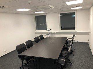 Vienna  Meeting room Brainobrain image 3