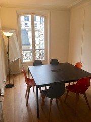 Paris  Meeting room Salle de réunion image 0
