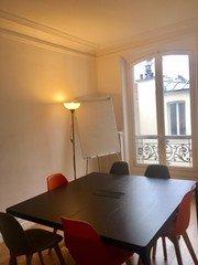 Paris  Meeting room Salle de réunion image 2