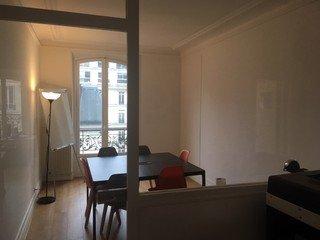 Paris  Meeting room Salle de réunion image 1