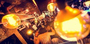 Rest der Welt corporate event venues Restaurant Les mauvais Garcons image 4