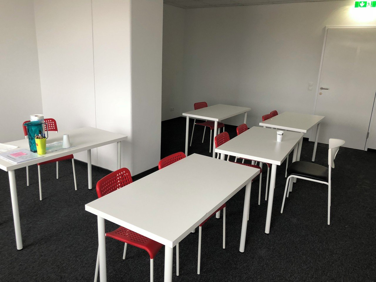 Vienna  Meeting room Brainobrain smART space image 1