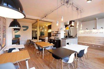 Paris Salles de formation  Coworking Space Cosy Corner (Medium) CA image 4