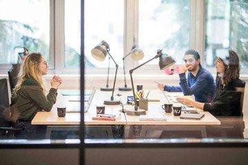 Paris Salles de formation  Coworking space Work & Share image 5