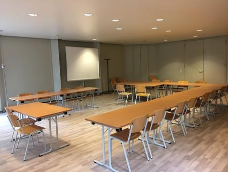 Cologne  Salle de réunion In Beethovenpark Large, Köln image 1