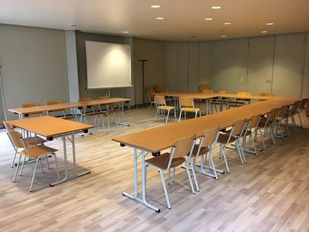 Cologne  Salle de réunion In Beethovenpark Large, Köln image 2