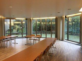 Cologne  Salle de réunion In Beethovenpark Large, Köln image 10