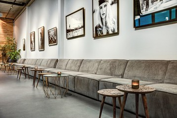 Amsterdam corporate event venues Unusual The Warehouse by Wicked Grounds image 5