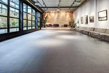 Amsterdam corporate event venues Unusual The Warehouse by Wicked Grounds image 6